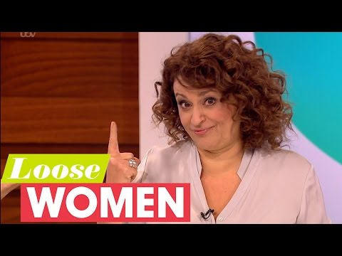 The Loose Women Discuss Weekly Sex | Loose Women
