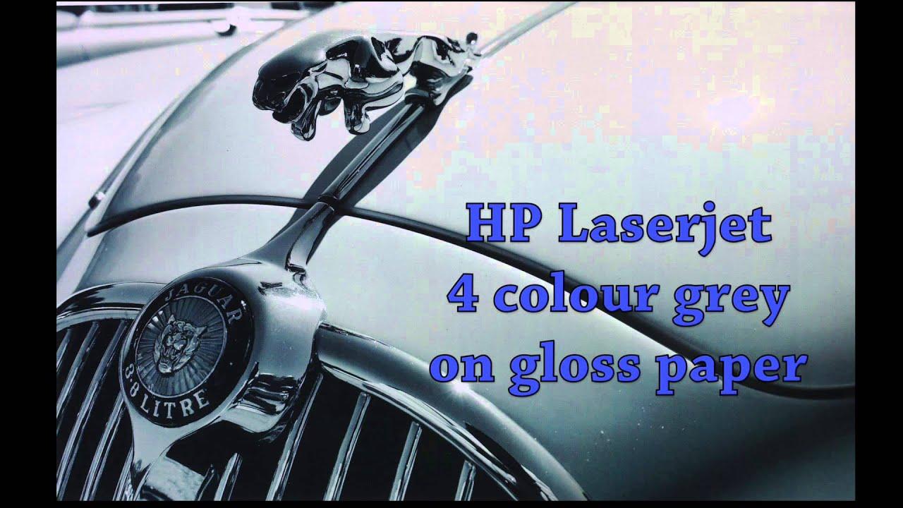 hp 177fw colour laser printer review good enough for photos
