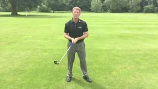 How to learn The easiest swing in golf