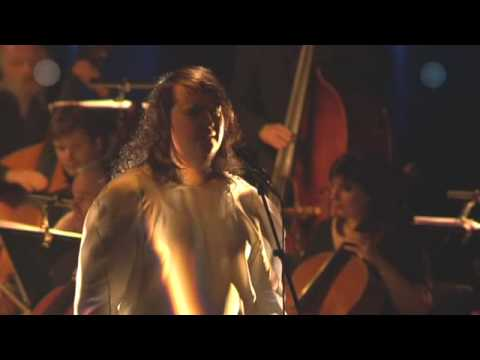 Antony and the Johnsons - The Crying Light (Live with orchestra 2009) mp3