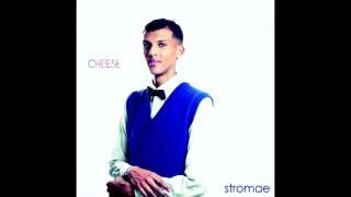 Stromae - Rail de Musique (Cheese)