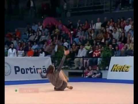 Rhythmic Gymnastics - Wild Dances
