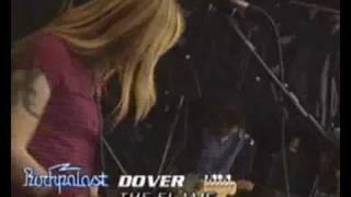 Dover - The Flame (En Vivo Rock Am Ring)