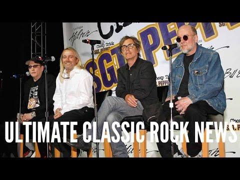 Cheap Trick and Bun E. Carlos Will Reunite at Rock Hall Induction