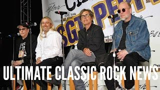 Cheap Trick and Bun E. Carlos Will Reunite at Rock Hall Induction