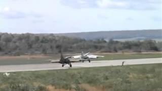 Разработка лёгкого боевого истребителя ВВС Украины