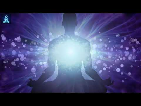 Remove Toxins & Negative Energy (741 Hz) : Whole Body Detoxification from Electromagnetic Radiations