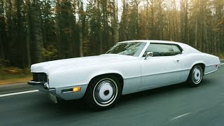 Download Тест-драйв Ford Thunderbird 1970. Mp3 and Videos