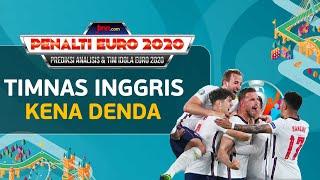 Gol Bunuh Diri Terbanyak Dalam Sejarah Euro, Fan Italia Pengin Bakar Istri Morata - JPNN.com