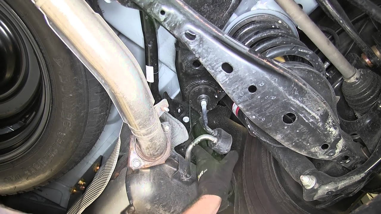 Installation Of A Trailer Wiring Harness On 2015 Mazda Cx 9 Curt Tconnector Vehicle With 4pole Flat Etrailercom