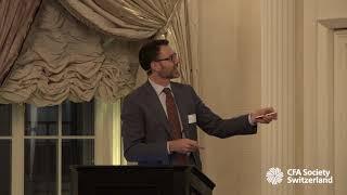 Information Security, Prof. David Basin, ETH Cybersecurity Expert