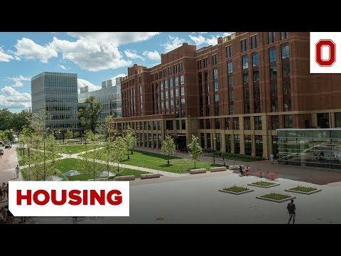 Housing at The Ohio State University