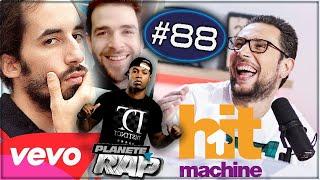BEST OF ZANK #88 - HIT MACHINE (ft. Lomepal, Roh2f, Sean Paul...)