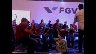 Aleluia de Händel - Coro da Associação de Canto Coral