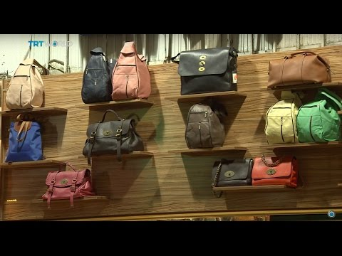 Money Talks: Turkey's new law against counterfeit products