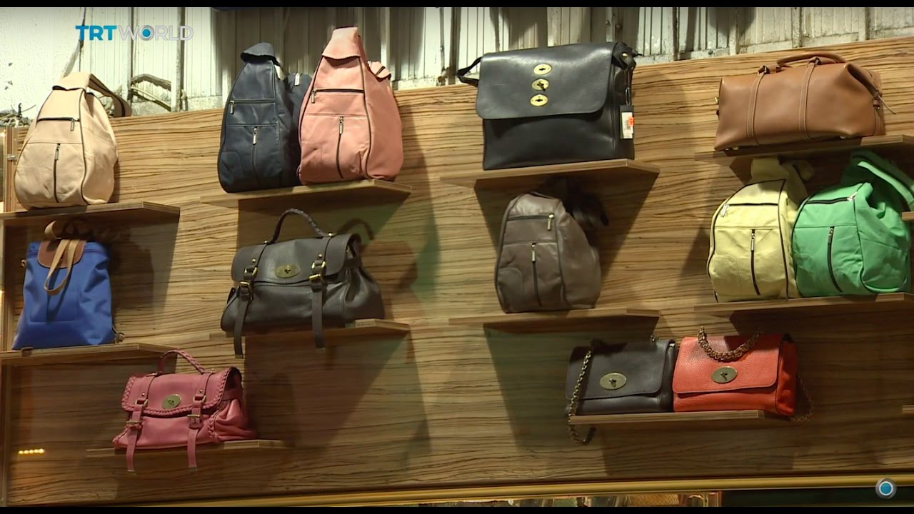 Money Talks Turkey S New Law Against Counterfeit Products
