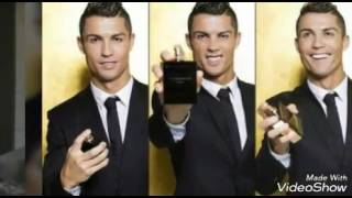 Cristiano Ronaldo With Girl Friend Best Photo Video 2017