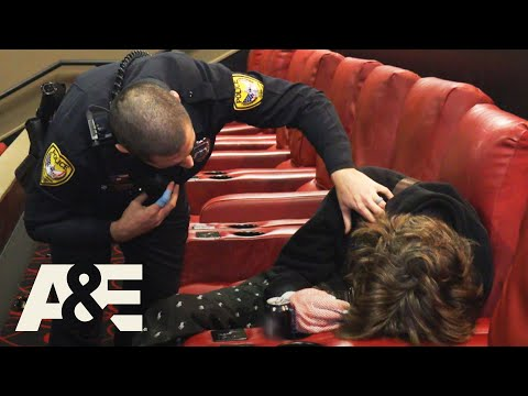 Live PD: Movie Night (Season 4) | A&E
