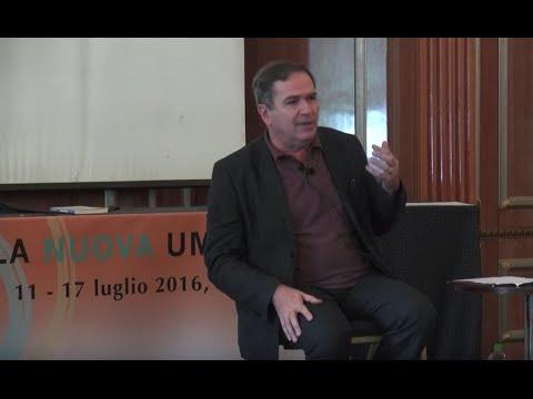 """Roberto Mancini - """"La nascita della luce"""" - L'Insurrezione della Nuova Umanità"""