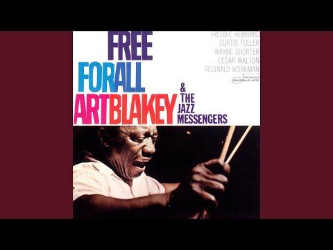 Free For All (2004 Remaster/Rudy Van Gelder Edition)