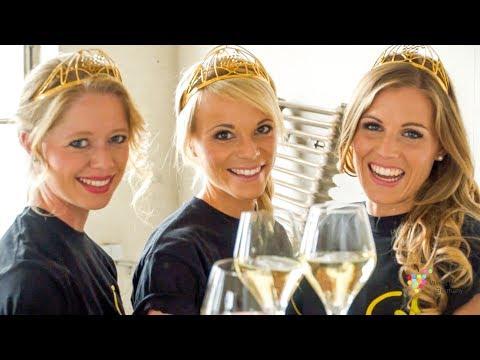 Ambassadors for German Wine 2017/2018