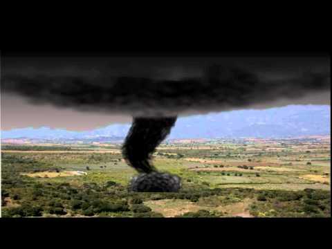 Affter Effect Tornado (HD Sound)