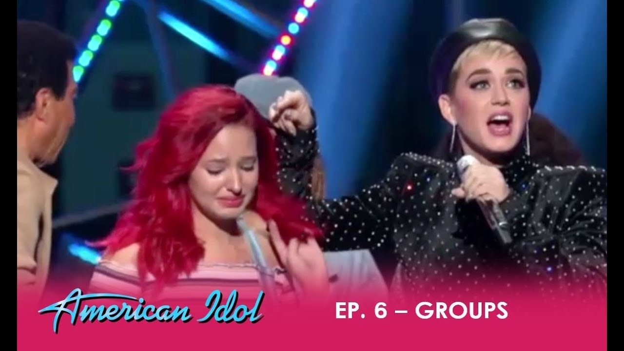 The Most SHOCKING Katy Perry Moment That WILL MAKE YOU CRY!!!   American Idol 2018