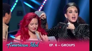 The Most SHOCKING Katy Perry Moment That WILL MAKE YOU CRY!!! | American Idol 2018