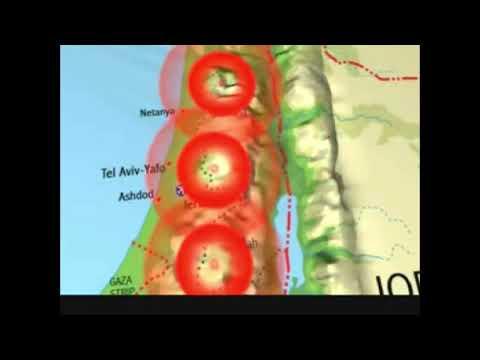 Los Enemigos De Israel Parte- 1