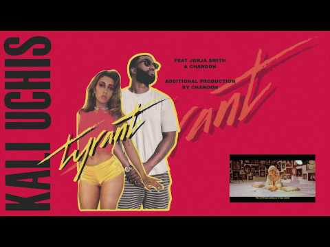 Kali Uchis - Tyrant REMIX ft. Jorja Smith & CHANDON