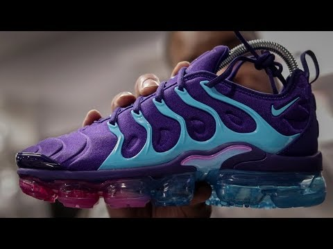 timeless design 2b620 e2448 NIKE AIR VAPORMAX PLUS