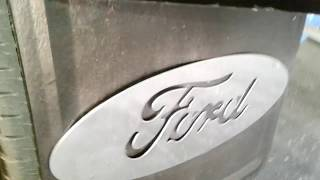 Video 24X18 Mud Flaps with Ford Logo 1991 F350 PartsReadyOnline download MP3, 3GP, MP4, WEBM, AVI, FLV Juli 2018