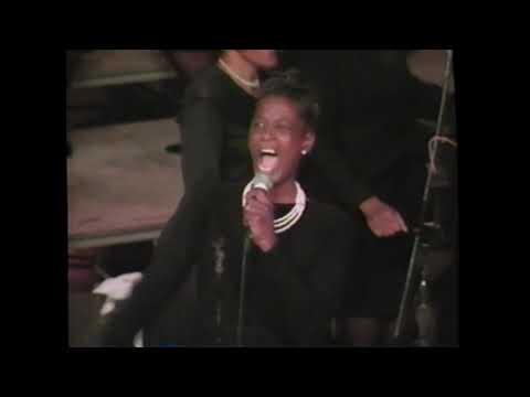 New York Restoration Choir  - Nobody But You