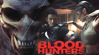 Hollywood Tamil Movie BLOOD HUNTER     Tamil Dubbed Action Movie    Full HD