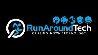 Welcome to Run Around Tech - Larry Greenberg
