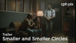 Smaller and Smaller Circles Trailer | CPH PIX 2018