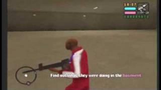GTA: Vice City Stories: Mission #44 - Kill Phil: Part 2