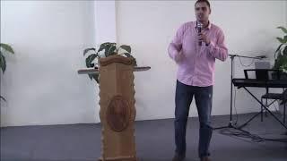 Кто во Христе, тот новое творение  Проповедь Новое поколение 30 06 18