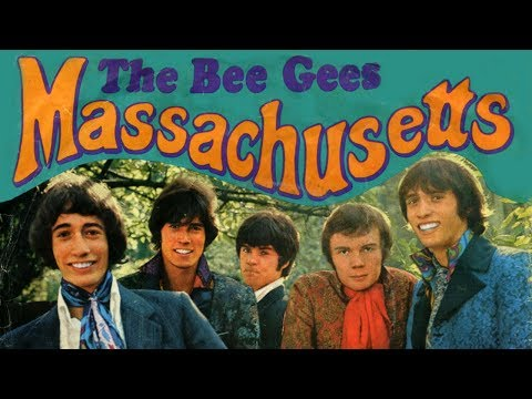 Massachusetts - Bee Gees - Lyrics/บรรยายไทย