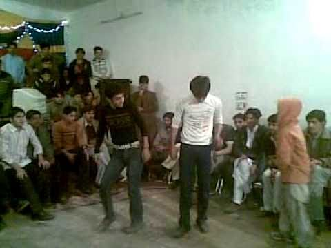 4th Fare Well Party For 3rd Year Hostel Students Of P.I.T22-01-2011(Shtay Cherta Dasi DAMAN).mp4