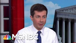 Pete Buttigieg: We Need Generational Change In Politics | Morning Joe | MSNBC