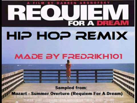 HARDTEK REMIX DREAM TÉLÉCHARGER REQUIEM FOR A