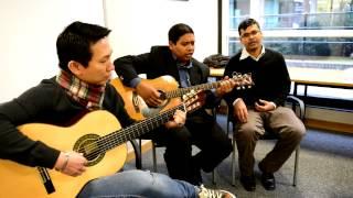 Amar Bhaier Rokte Rangano Ekushe February Unplugged