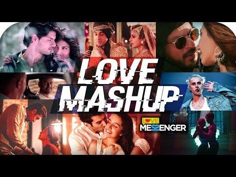 Love Mashup 2K19 DJ Rehan & DJ Dalal London   Sunix Thakor   Hindi Romantic Songs   Love Songs 2019