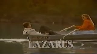 LAZARUS Department Store Commercial (1990)