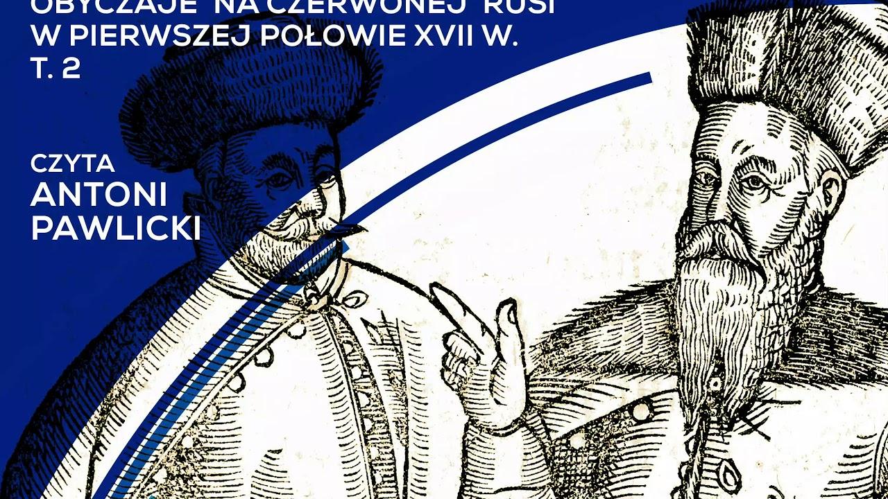 Download AUDIOBOOK: Prawem i lewem, Władysław Łoziński. cz.1. Czyta Antoni Pawlicki