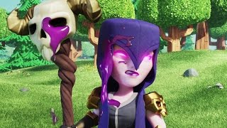 Clash of Clans - Barbarian, Hog Rider, Larry Trailer (TV Commercial) (Funny)
