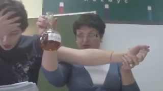 Беспредел, учитель издевается над учеником
