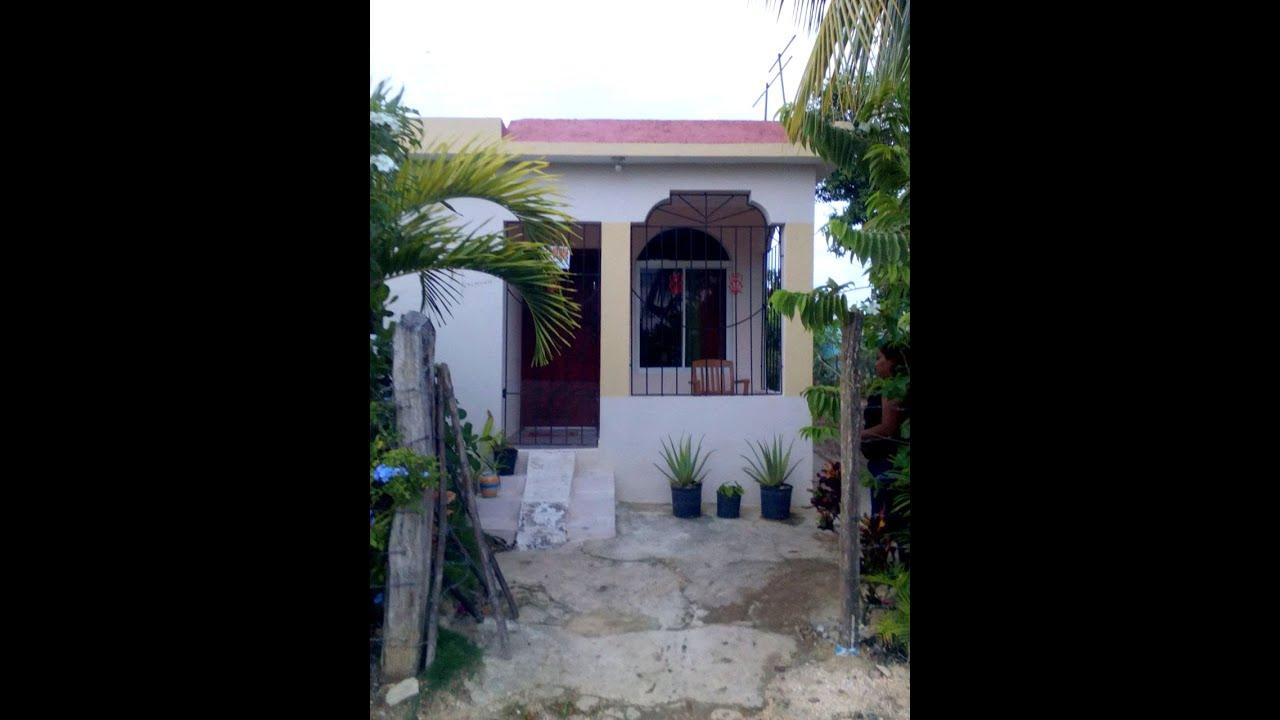 Casa Barata De Venta En Higuey Rep Blica Dominicana Cv