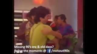 Old Vadilal Ice cream – Deepak Tijor, Prahlad Kakkar, Rahul Bose Doordarshan Ad